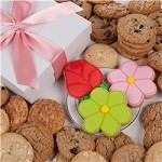 Daisies & Rose Signature Cookie Gift Box